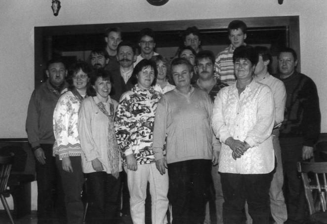 Kandidaten 1996